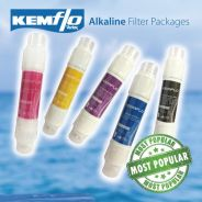 C1 KEMFLO Cartridge for Water Filter / Dispenser