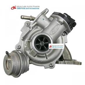 OEM Turbocharger Fiesta VI Focus III 1.0 EcoBoost