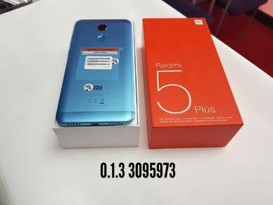 Xiaomi - redmi 5 plus - 32gb - New
