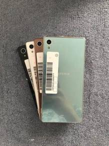 SONY Xperia Z3+ (free casing and tempered glass)
