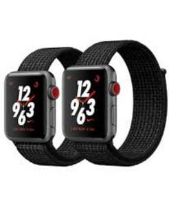 Apple original Nike watch series 3 GPS cellular