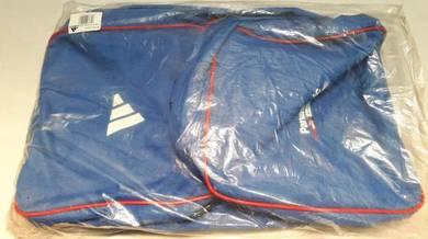 ADIDAS Traveling Bag Panasonic F1 design logo