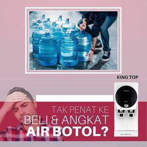 CUCKOO Water Filter Penapis Air Beranang 47FB2