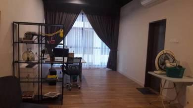 Jalan ampang 3 towers office/home
