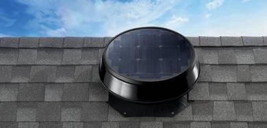 Solar Ventilator PASIR GUDANG BATU PAHAT SKUDAI JB