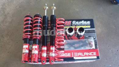 GAB Adjustable se series for toyota vios 2014