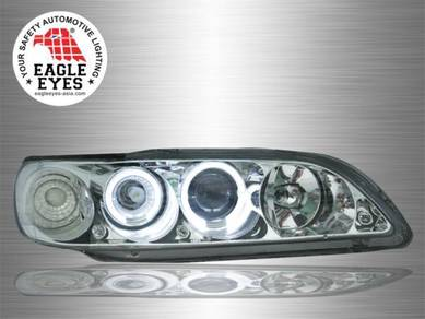 Accord Projector Cool Look Head Lamp 98~02