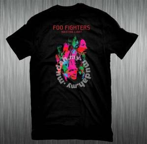 Foo Fighters Wasting Tshirt