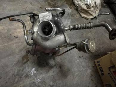 Turbo Lancer Evolution 8 CT9A evo