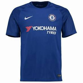 Chelsea 2018 Home Jersey