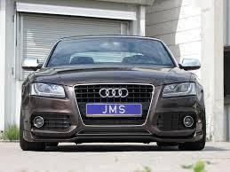 Audi A5 Non-S Line JMS Style Front Lips