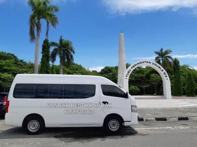 Sabah KK Rental Van Sewa Holiday Lawatan Tour