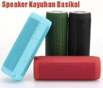 Speaker Basikal Outdoor Wireless Kalis Air