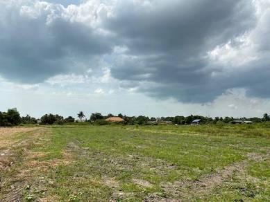 MCL FREEHOLD Agriculture Land,Mukim Klebang Besar, Pulau Gadong Melaka