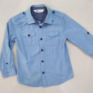 H&M Long Sleeve Shirt 3-4Y
