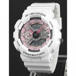 Watch - Casio G SHOCK GMAS110MP-7A - ORIGINAL