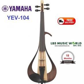Yamaha Violin YEV-104