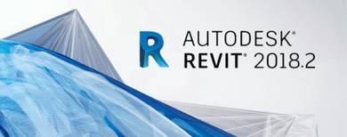WINDOWS MAC Autodesk Revit 2018.2