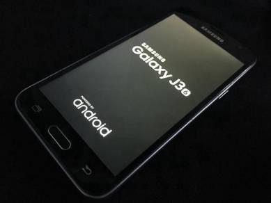 Samsung J3 2016 8gb black