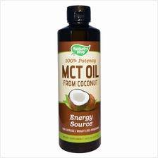 Nature Way MCT Oil weight Loss, burn Fat kurang