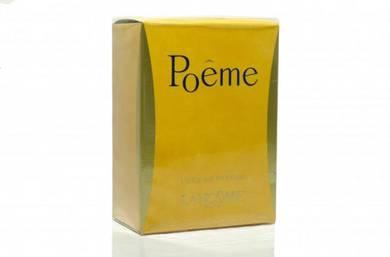 Poeme by Lancome Perfume