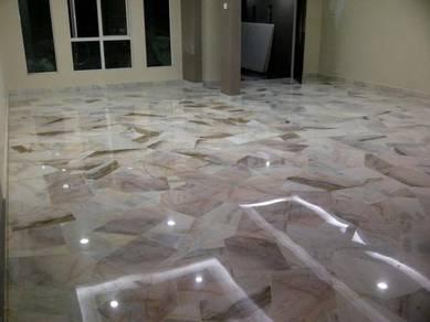 J Marble Polishing Parquet Carpet Cleaning