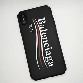 Iphone casing balenciaga