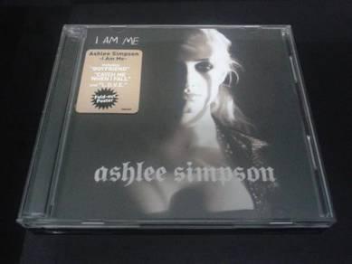 Ashlee Simpson 'I Am Me' (CD)