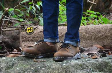 Dr Martens 1461 3 Eye Original Dark Coffee