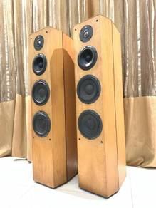 JBL XTi 80 Floor Standing Speakers Hifi audio