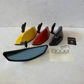 Zoom Engineering Penta Style Rear View Mirror Uni