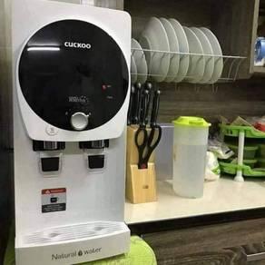 CUCKOO Water Filter Penapis Air Dabong 9TPNN