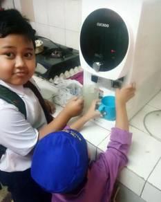 CUCKOO Water Filter Penapis Air Kuala Kerai MTLHW