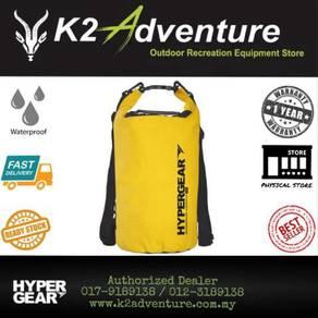 Hypergear Dry Bag 30L (100% authentic)