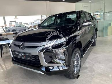 New Mitsubishi Triton for sale