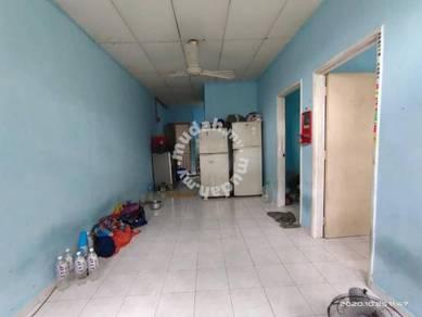 1K DEAL > Batu Caves CENTRE POINT Shop Apartment [ 0% DOWN PAYMENT ]