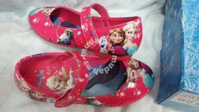 Style Charming FROZEN RED SHOES