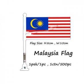 7231 3x6inch Malaysia Spring Flag