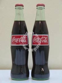 Coca-Cola Coke France Glass Bottle