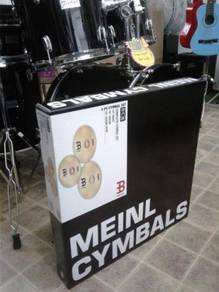 Meinl Complete Cymbal Set (4pc)