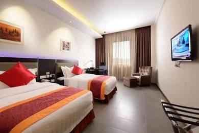 E-RED Hotel Sdn Bhd (Kuantan)