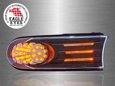 FJ-Cruiser LED Signal Lamp 07~14
