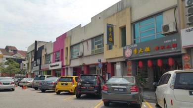 Below market Value, End- Lot, Kuchai Entrepreneurs Parks, Kuchai Lama