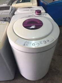 Sharp washing machine automatic top load refurbish