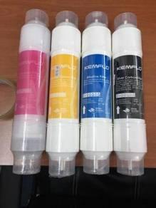 080.DIY Wr Filter & Dispenser Cartridge
