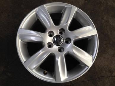 Original 15 inch Volkswagen POLO RIM Vento POLO