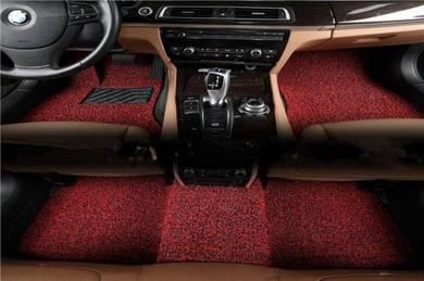 Tinted Carpet ISWARA INSPIRA WIRA SAGA WAJA Z IRIZ