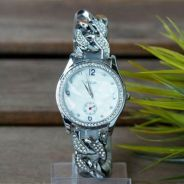 Bonia women steel limited edition watch