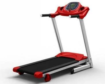 Motorized treadmill yeejo