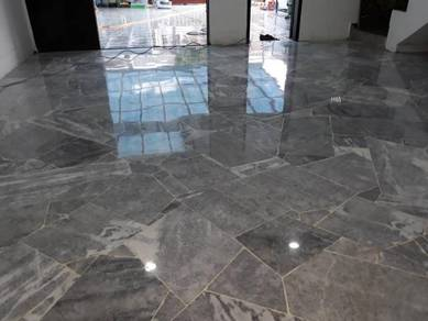 Marble Polish And Terrazzo.Parquet Varnish